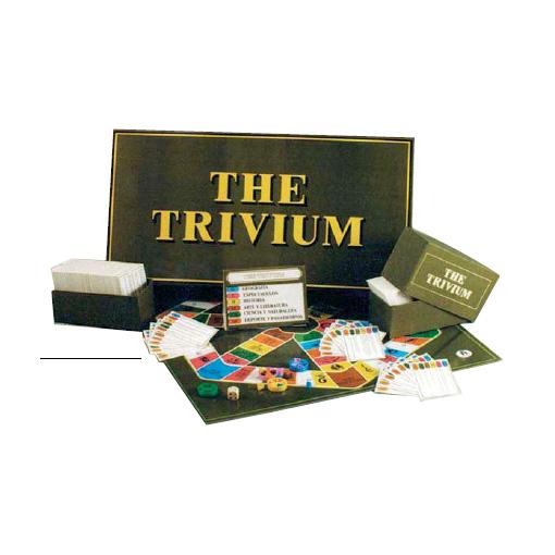 Trivium De Mesa Catron Deportes Productos De Juegos Y