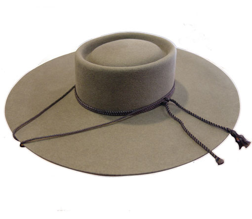 Sombrero Canadian 10 X Cascara  b35d71e73ea