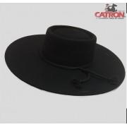 990db5c310665 Sombrero De Paño Arena Para Varón