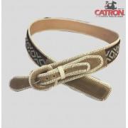 Cinturón C  Crudo con cinta 666bcc45f655