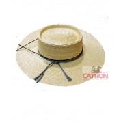 Chupalla De Paja Tradicional c1add4188b8f
